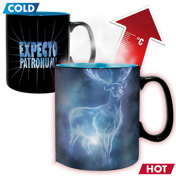 Harry Potter - Patronus muggar