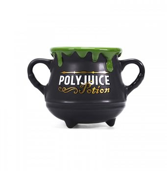 Harry Potter - Polyjuice Potion muggar