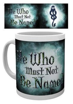 Harry Potter - Voldemort muggar