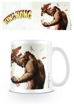 King Kong - Building muggar