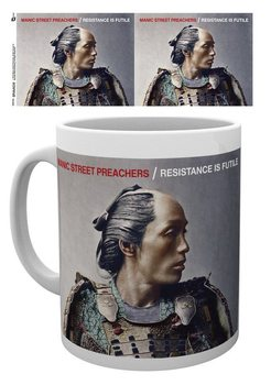 Manic Street Preachers - Resistance muggar