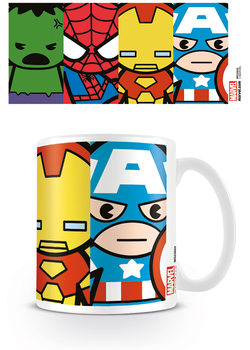 Marvel - Avengers muggar