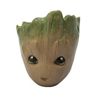 Marvel - Groot muggar
