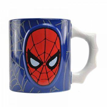 Marvel - Spider-Man muggar
