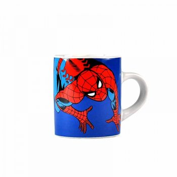 Marvel - Spider-Man muggar