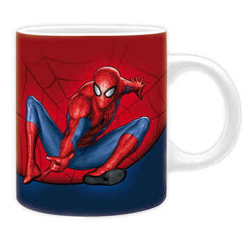Marvel – Spiderman Classic muggar
