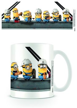 Minions (Despicable Me) - Girder muggar