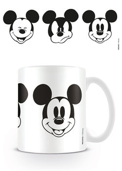 Musse Pigg (Mickey Mouse) - Faces muggar