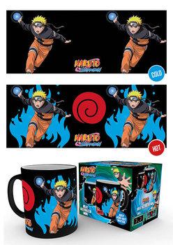 Naruto Shippuden - Naruto muggar