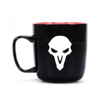 Overwatch - Reaper muggar
