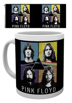 Pink Floyd - Band muggar