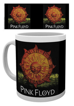 Pink Floyd - Sun muggar