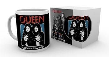 Queen - Bohemian Rhapsody muggar
