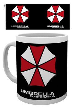 Resident Evil - Umbrella muggar