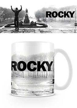 Rocky - Rocky I muggar