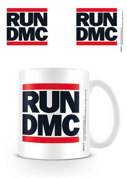 Run DMC - Logo muggar