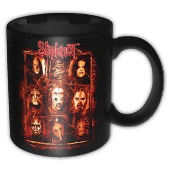 Slipknot - Rusty muggar