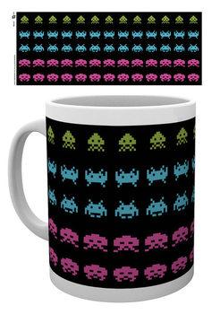 Space Invaders - Invader Wrap muggar