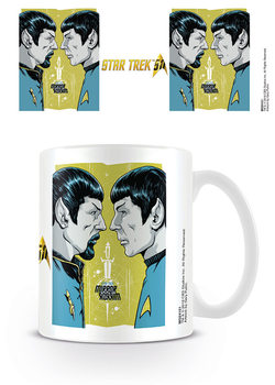 Star Trek - Ballance Of Terror muggar