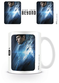 Star Trek Beyond - Spock muggar
