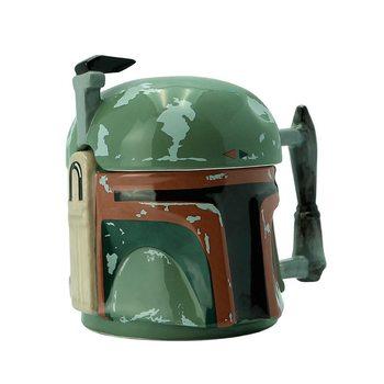 Star Wars - Boba Fett muggar