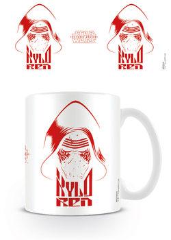 Star Wars Episode VII - Kylo Ren muggar