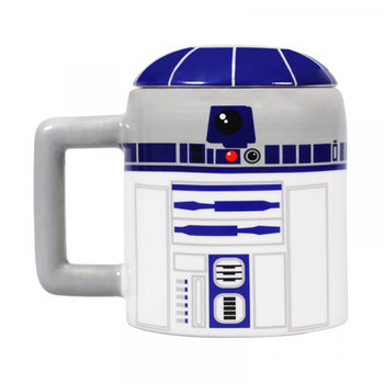 Star Wars - R2D muggar
