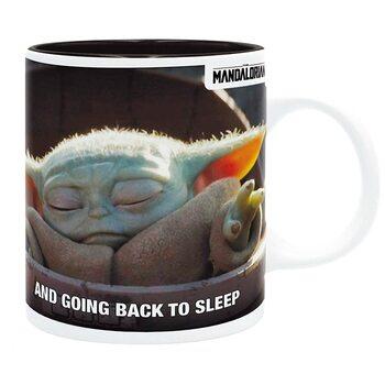 Mugg Star Wars: The Mandalorian - Baby Yoda