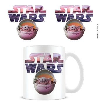 Mugg Star Wars: The Mandalorian - Cradle