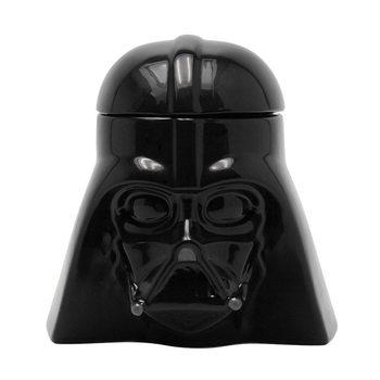 Star Wars - Vader muggar