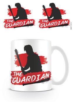 Stranger Things - The Guardian muggar