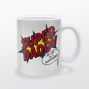 Super Daddy muggar