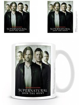 Supernatural - Join the Hunt muggar