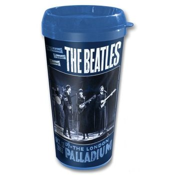 The Beatles – Palladium muggar