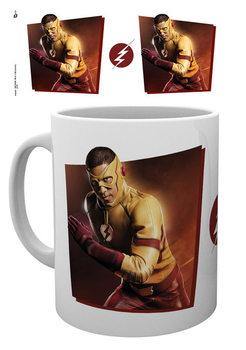 The Flash - Kid Flash muggar
