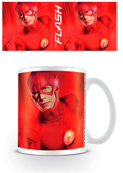The Flash - New Destinies muggar