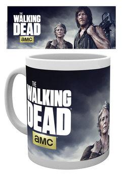The Walking Dead - Carol and Daryl muggar