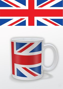 Union Jack muggar