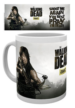 Walking Dead - Daryl muggar