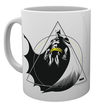 чаша DC Comics - Caped Crusader