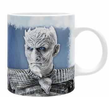 чаша Game Of Thrones - Night King 2