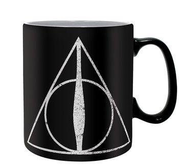 чаша Harry Potter - Deathly Hallows