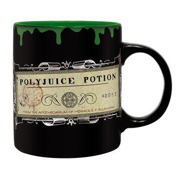 чаша Harry Potter - Polyjuice Potion