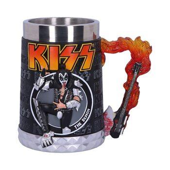 чаша Kiss - The Demon