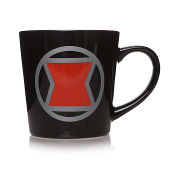 чаша Marvel - Black Widow