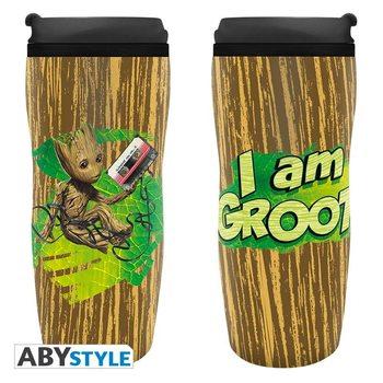 Чаша за пътуване Marvel - Groot