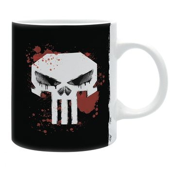 чаша Marvel - The Punisher