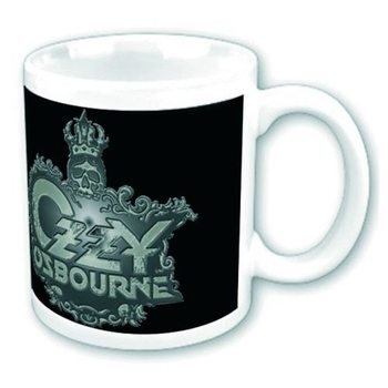 чаша Ozzy Osbourne - Logo
