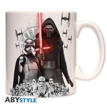 чаша Star Wars - Dark Side