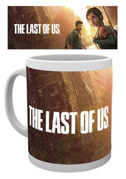 Κούπα The Last of Us - Key Art